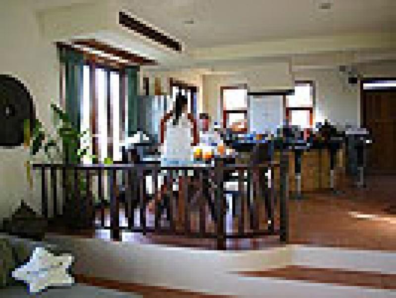 Luxus- Pool-Villa im Ayudhya-Stil mit herrlichem Ausblick